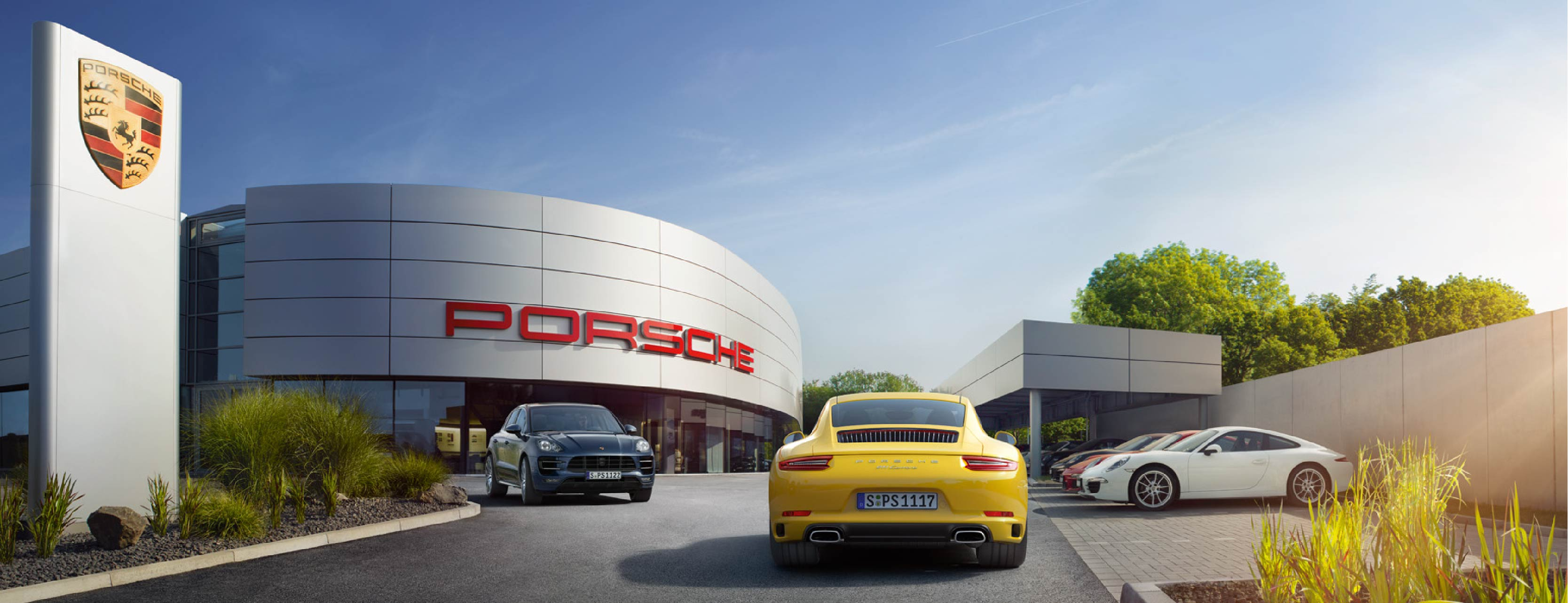Porsche Centre Gold Coast Opening Hours