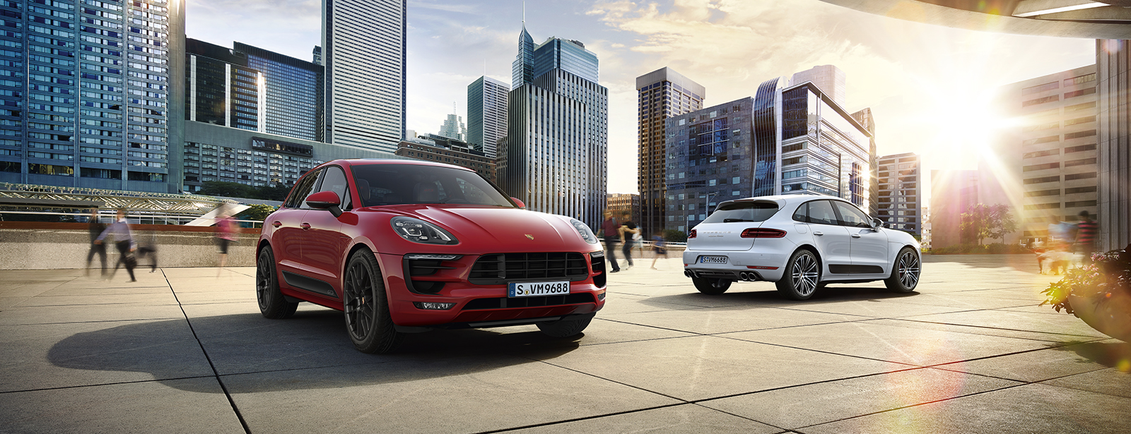 Macan Service